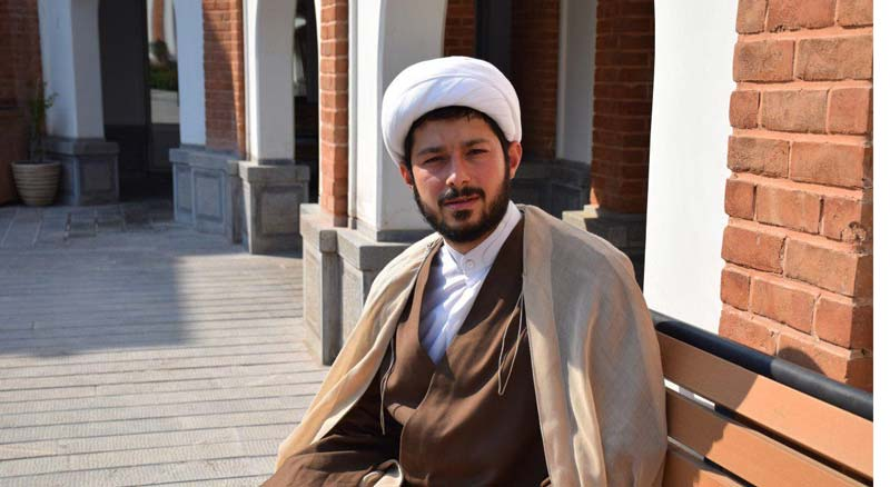 ورزش باستانی ویژه طلاب مدرسه امام حسن مجتبی علیه السلام لواسان راه اندازی شد
